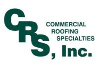 CRS, Inc. - Commercial Roofing Specialties Inc